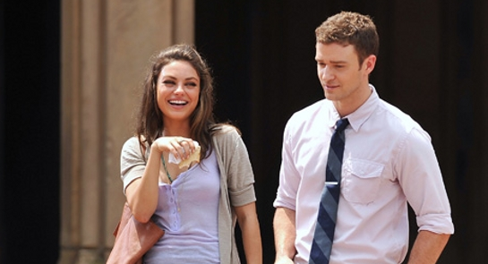 Friends with benefits drama