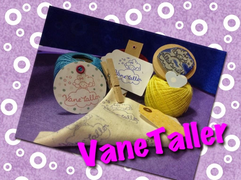 VaneTaller