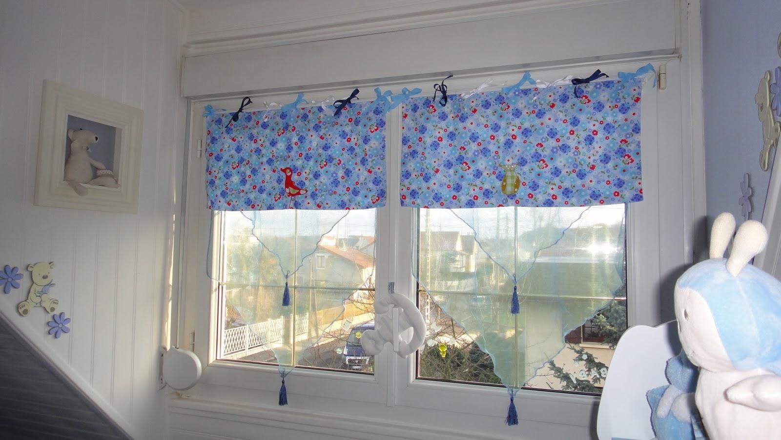 Stunning Cortinas Para Cuartos Infantiles Ideas - Casa & Diseño ...