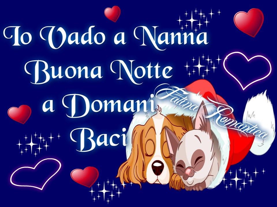 Foto Buonanotte Divertenti