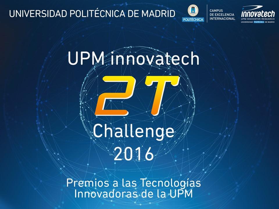 UPM innovatech 2T Challenge