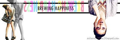 Brewing Happiness