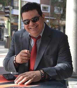Jose Luis Moran