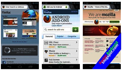 firefox for android2