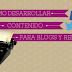 consejos para  desarrollar contenido para blogs y redes sociales