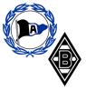 Live Stream Arminia Bielefeld - Mönchengladbach