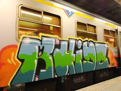 ruido graffiti