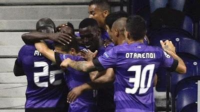 Dynamo Kiev vs Porto
