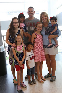 May Family Adoption!