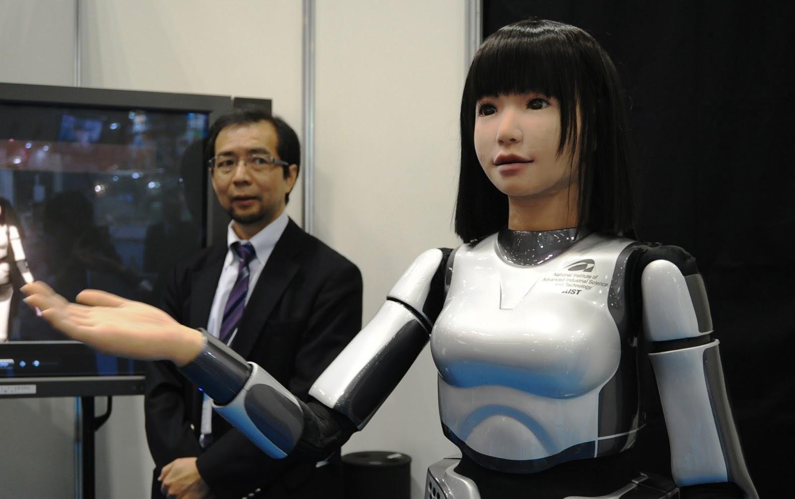 robots prostitutas prostitutas en el altet