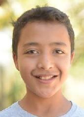 Carlos - Honduras (El Tablon), Age 14