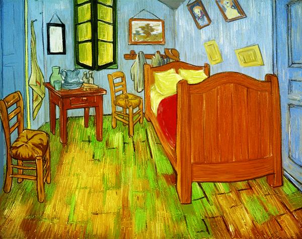 The Art Of Kyrstin Avello December 2011