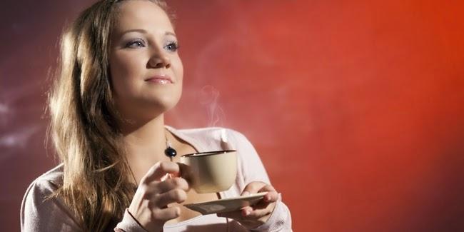 Minum Kopi Sama Sekali Tidak Mempengaruhi Nafsu Makan