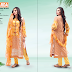 Summer Suits 2015-16 | Latest Summer Wear Suits For Girls By Warda