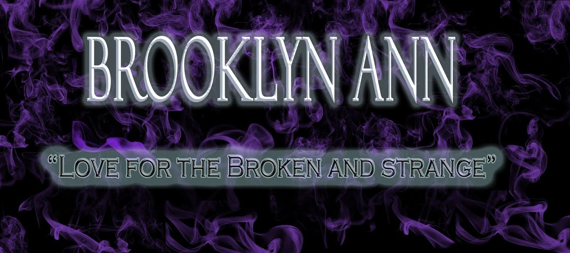 Brooklyn Ann's Blog