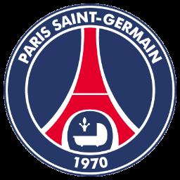 نادي باريس سان جيرمان الفرنسي