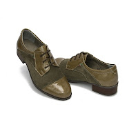 Pantofi Oxford dama 3