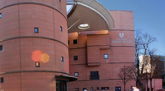 Abertay University Dundee