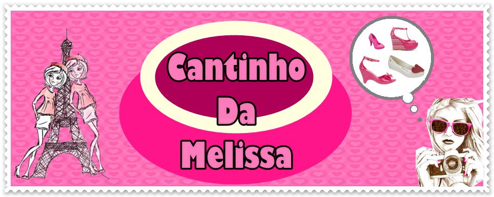 Cantinho Da Melissa