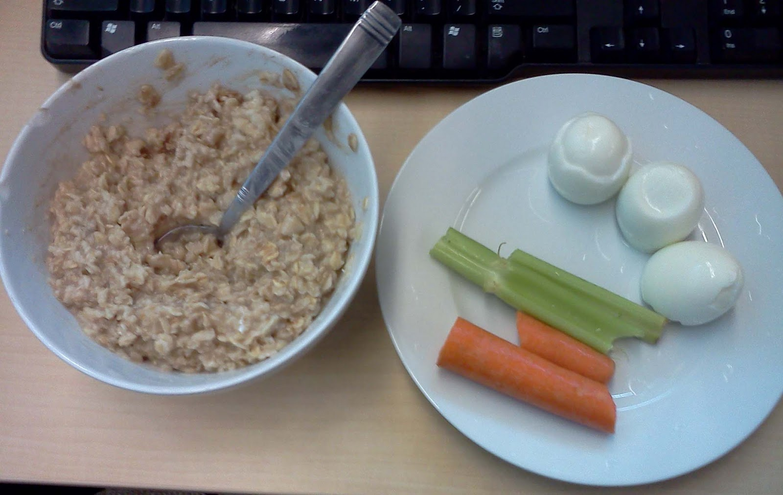 Breakfast Sadly I Did What Bet A Lot Of People On Busy Schedule And Tight Budget Do Skipped Because Didnt Have Any Food To Eat But The