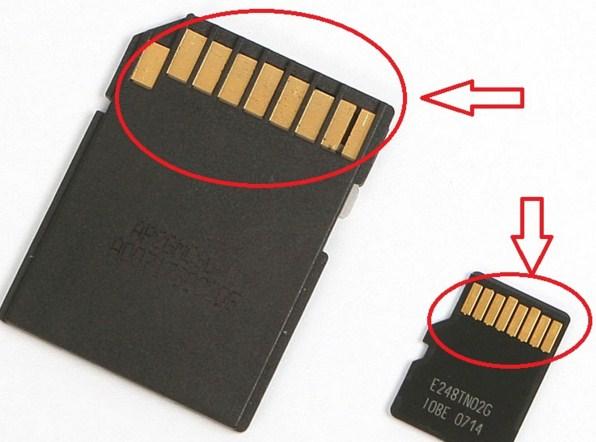 Cara Memperbaiki Memory Card yang Rusak