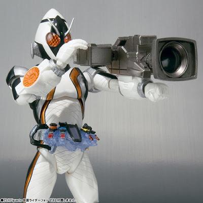 Kamen Rider Fourze Module Set