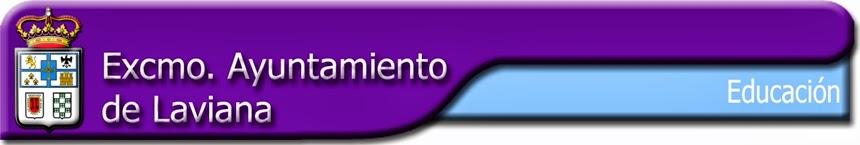Ayuntamiento de Laviana Educación