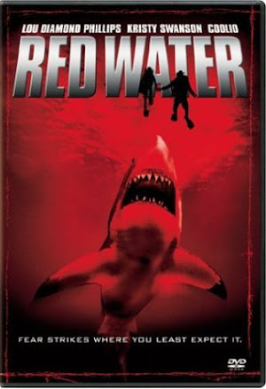 Red Water Film