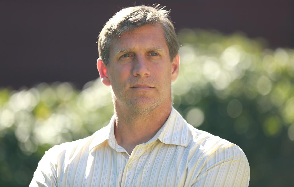 Transhumanist Zoltan Istvan Talks About His Presidential Campaign