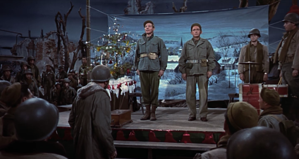 movie monday white christmas our beginner home