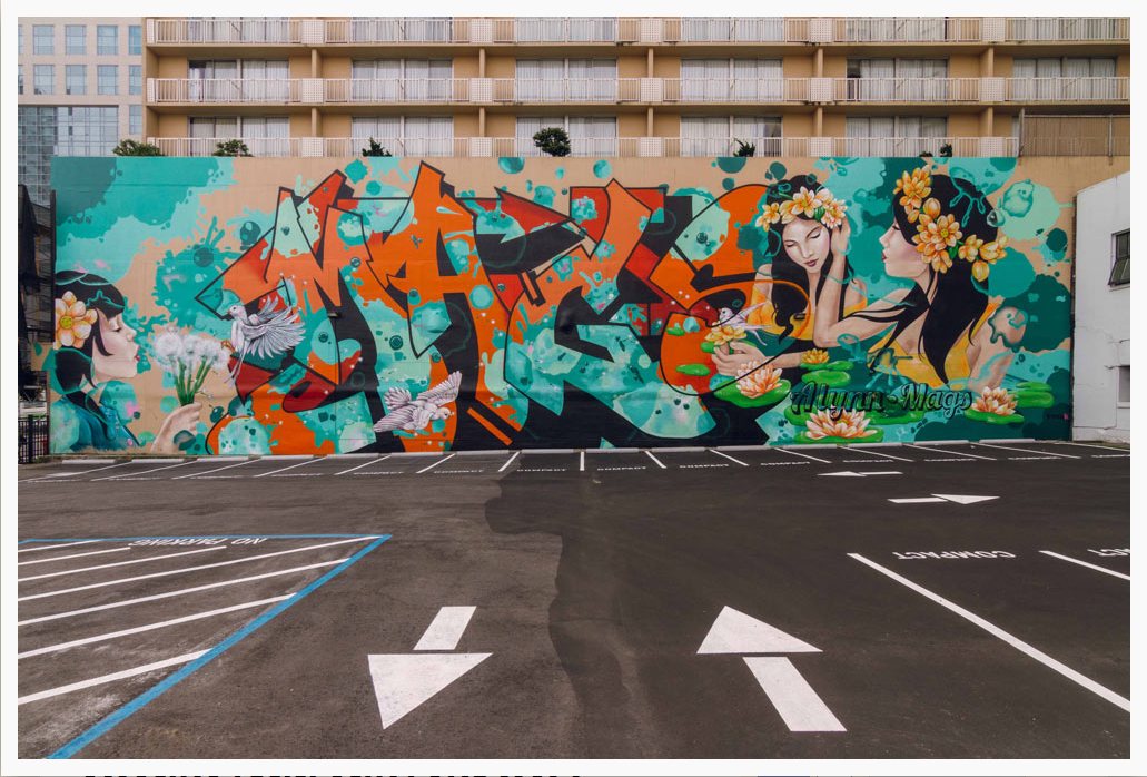 http://www.juxtapoz.com/street-art/live-outside-sf-an-interview-with-amanda-lynn-and-lady-mags