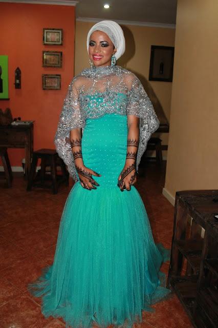 Glambox:Beautiful make~up is our hallmark!: Husna Maulid