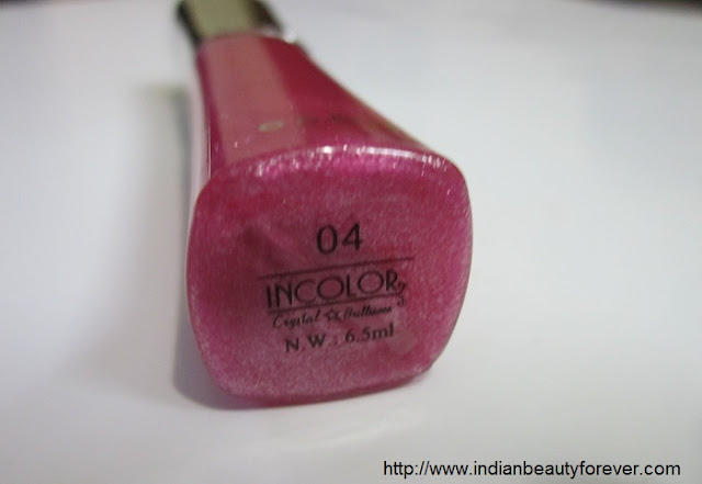 Incolor Crystal Brilliance Gloss