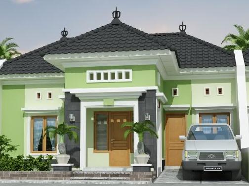 Model Rumah Minimalis Idaman 2016