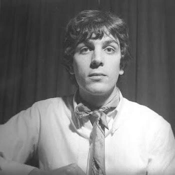 Como Un Cuento De Edgar Allan Poe   - Syd Barrett