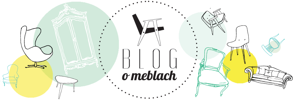 blog o meblach