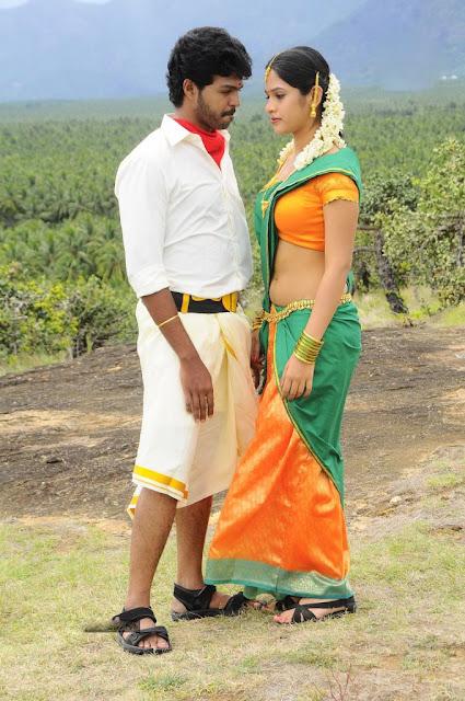 Hot B-Grade Tamil Movie Images