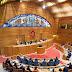 Remata o Debate sobre o Estado da Autonomía coa aprobación de 50 propostas de resolución