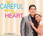 Watch Be Careful With My Heart April 15 2014 Online