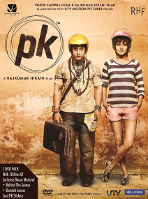 Buy PK DVD For Rs.424 at Amazon