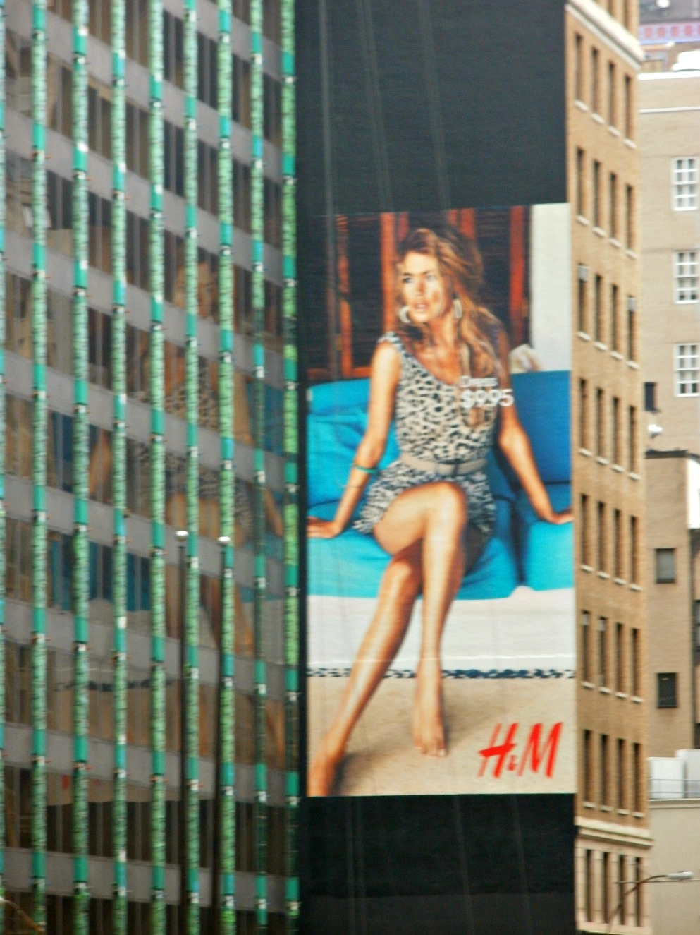 For Some Designers The Garment District Is Still In Fashion