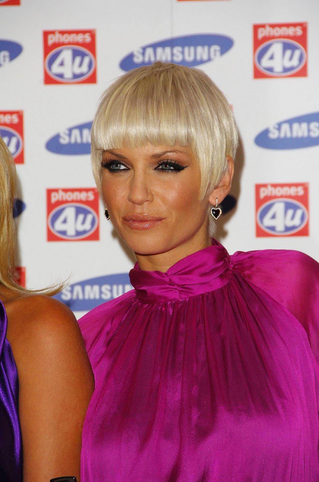 Short Hairstyles, 2011 Short Hairstyles, Bob Hairstyles, Trendy Short Hairstyles