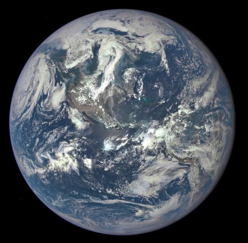 A Vida fora da Terra