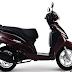 TVS Wego Scooter Price and Feature in BD