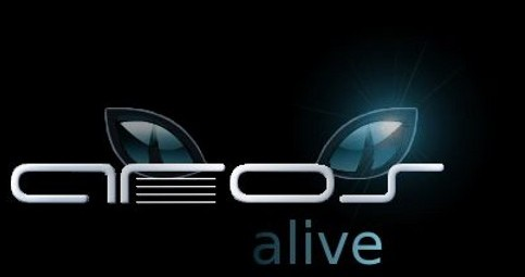 AROS alive