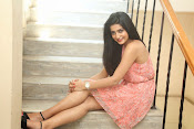 Avanthika Photos at Maaya movie Logo launch-thumbnail-1