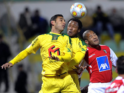 Sporting Braga entra a vencer na Liga 2013-2014