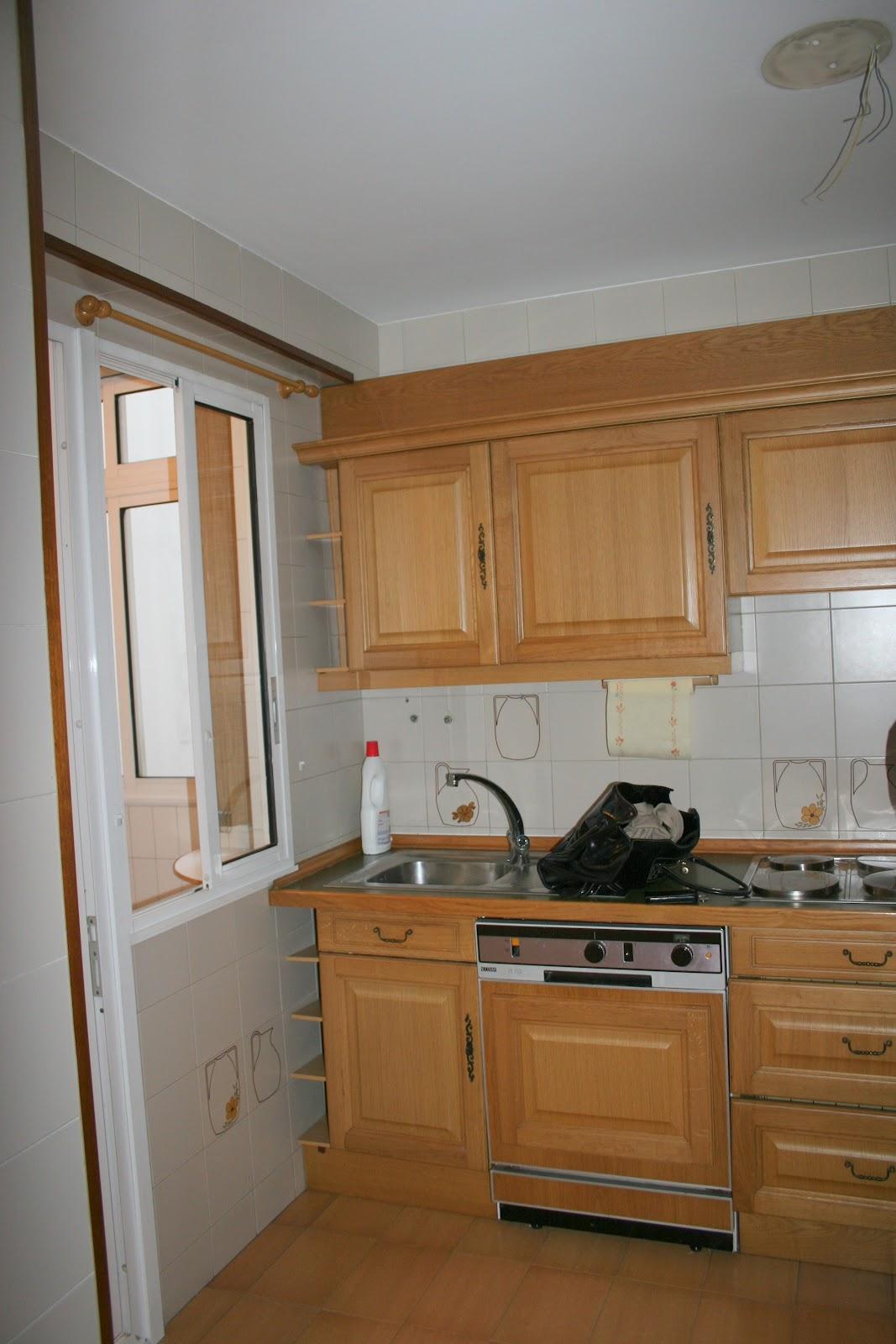 Cambiar puertas armario cocina affordable perfect related to cambiar puertas armarios cocina - Cambiar muebles cocina ...