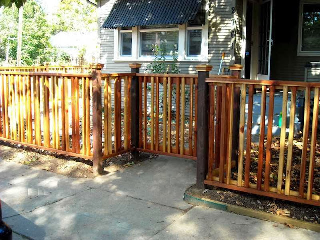 popular Fence Designs for Front Yards