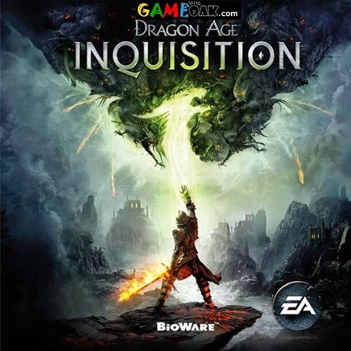 Dragon Age Inquisition Download Free PC Game
